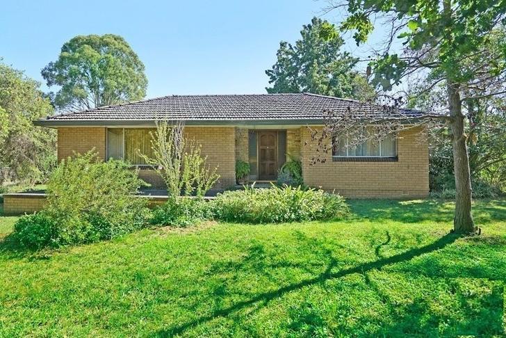 50 Devonshire Road, Rossmore 2557, NSW House Photo