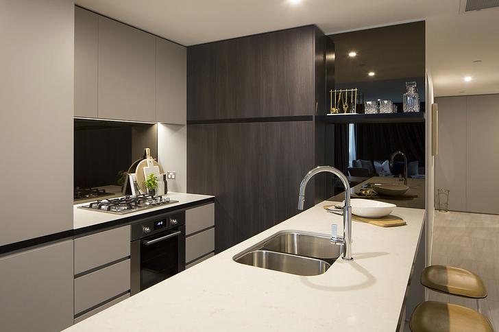 409/9 Christie Street, South Brisbane 4101, QLD Apartment Photo