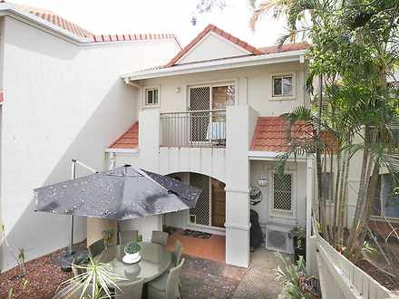 9/12 Haig Street, Clayfield 4011, QLD Townhouse Photo