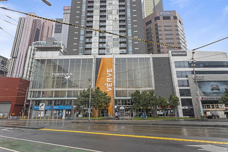 1401/483 Swanston Street, Melbourne 3000, VIC Apartment Photo