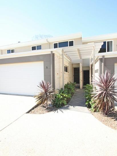 UNIT 3/16 Beattie Street, Kallangur 4503, QLD Townhouse Photo