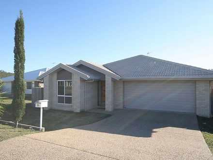 34 Bottlebrush Drive, Kirkwood 4680, QLD House Photo