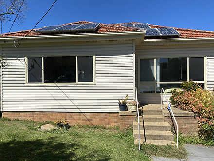 25 Fullerton Crescent, Riverwood 2210, NSW House Photo