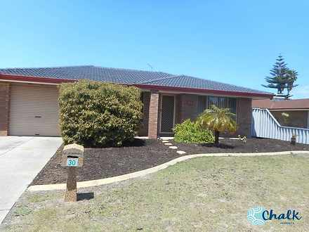 30 Kurrajong Road, Safety Bay 6169, WA House Photo