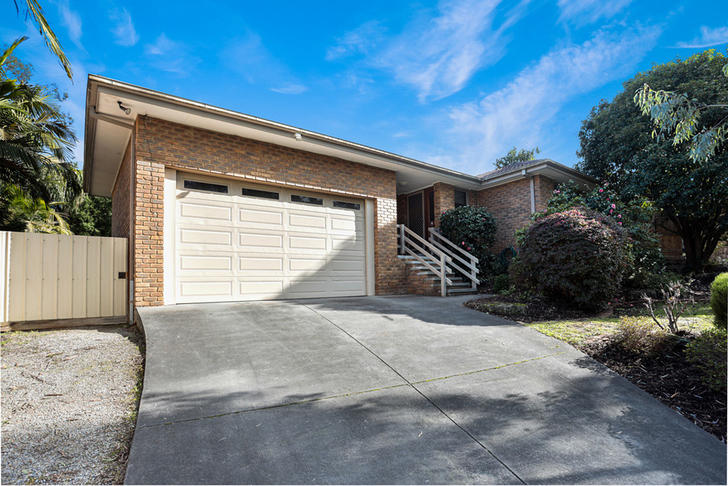 25 Lakeview Drive, Lilydale 3140, VIC House Photo