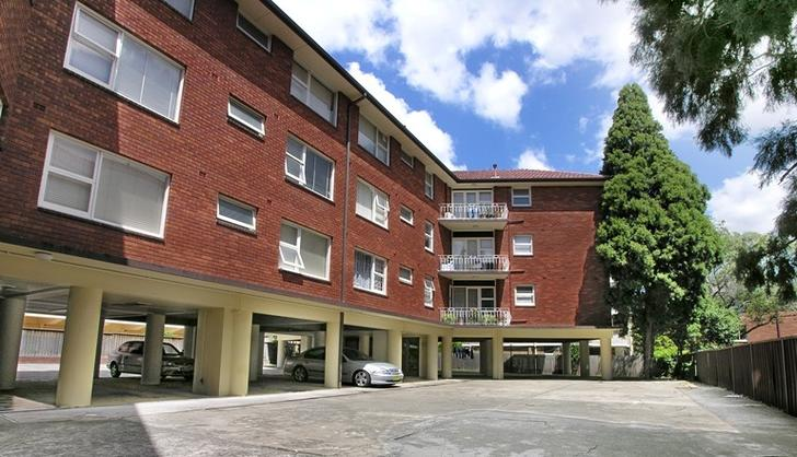 2/4-6 Morwick Street, Strathfield 2135, NSW Apartment Photo