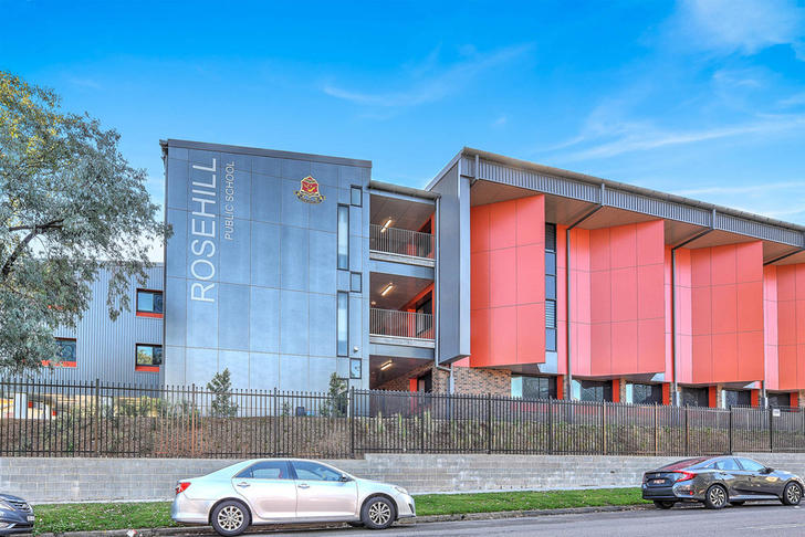 1/50 Virginia Street, Rosehill 2142, NSW Apartment Photo