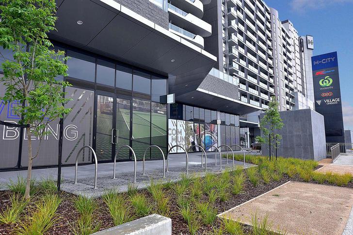 2403/864 Blackburn Road, Clayton 3168, VIC Apartment Photo