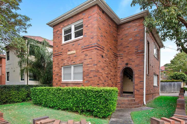 2/179 Balgowlah Road, Balgowlah 2093, NSW Apartment Photo