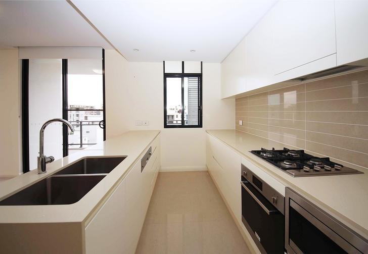 601/16 Corniche Drive, Wentworth Point 2127, NSW Apartment Photo