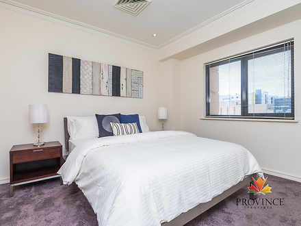 606/2 St Georges Terrace, Perth 6000, WA Apartment Photo