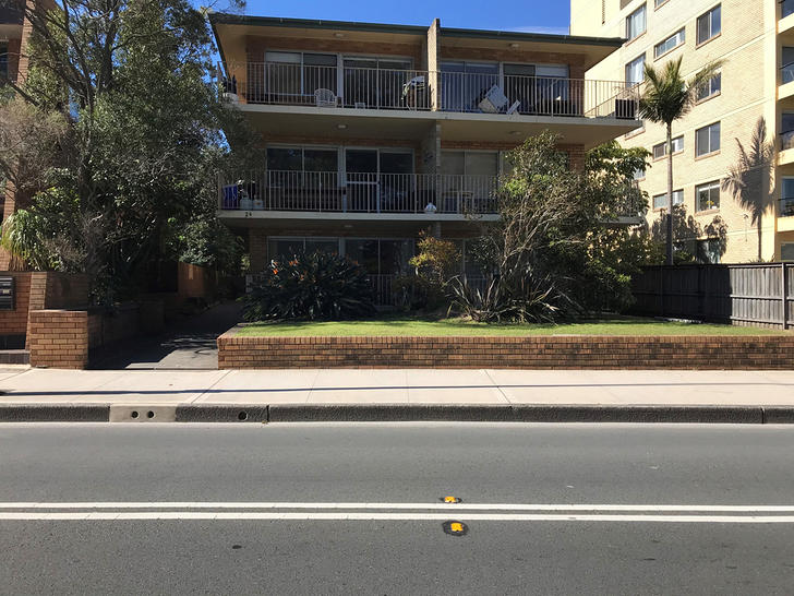 10/26 East Esplanade, Manly 2095, NSW Unit Photo