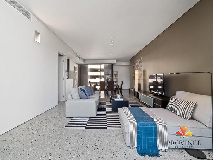 7/918 Hay Street, Perth 6000, WA Apartment Photo