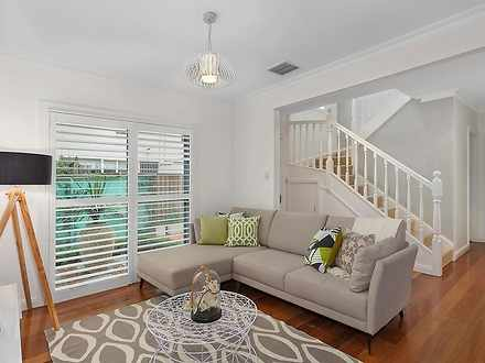 5/165 Willoughby Road, Naremburn 2065, NSW Townhouse Photo