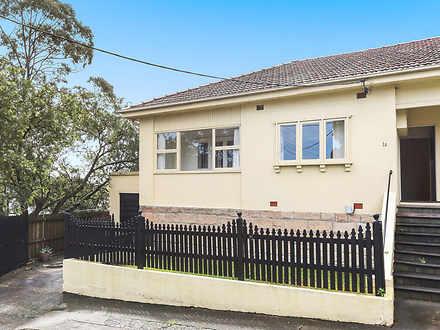 1A North Avenue, Cammeray 2062, NSW Duplex_semi Photo