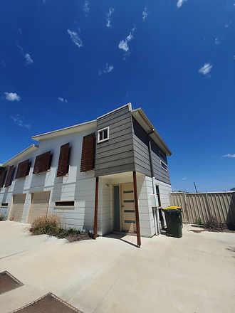 2/11 Hoffman, Wandoan 4419, QLD Townhouse Photo