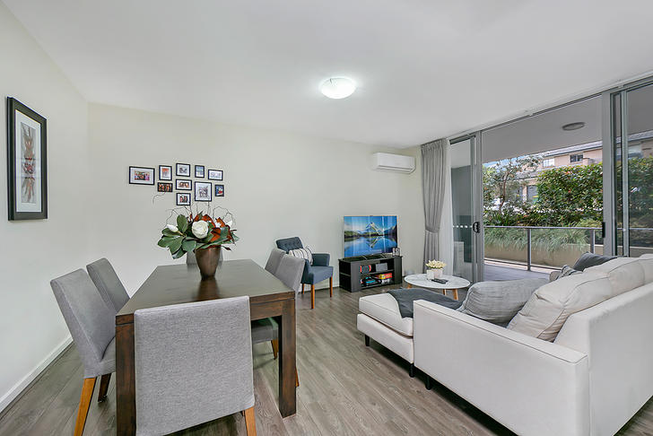 12/30-34 Keeler Street, Carlingford 2118, NSW Apartment Photo