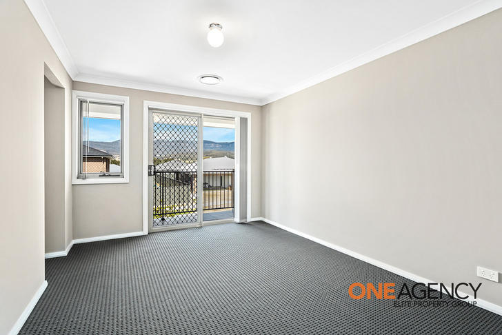 21 Farmgate Crescent, Calderwood 2527, NSW House Photo