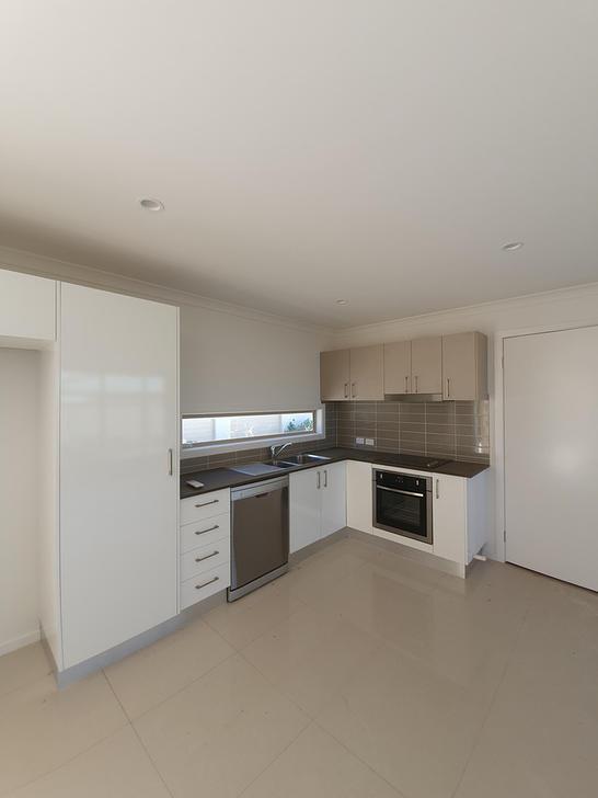 3/11 Hoffman Street, Wandoan 4419, QLD Townhouse Photo