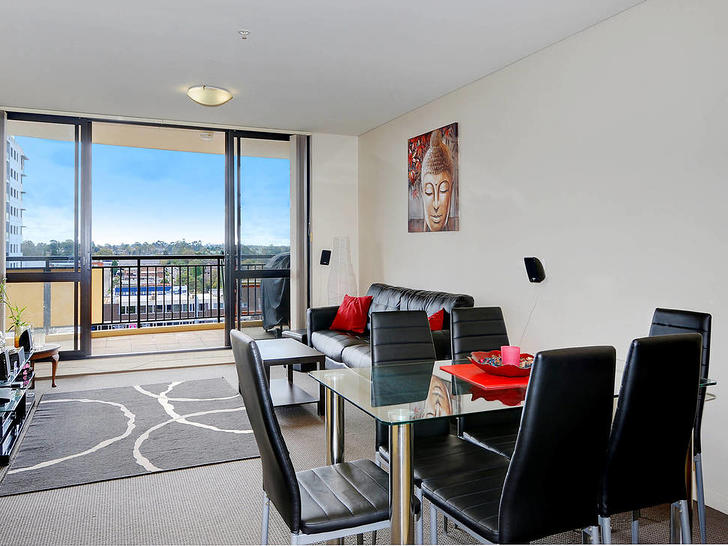 804/23-29 Hunter Street, Hornsby 2077, NSW Apartment Photo