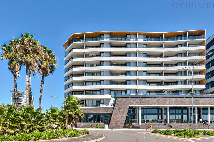 LEVEL 6/602/10 Worth Place, Newcastle 2300, NSW Apartment Photo