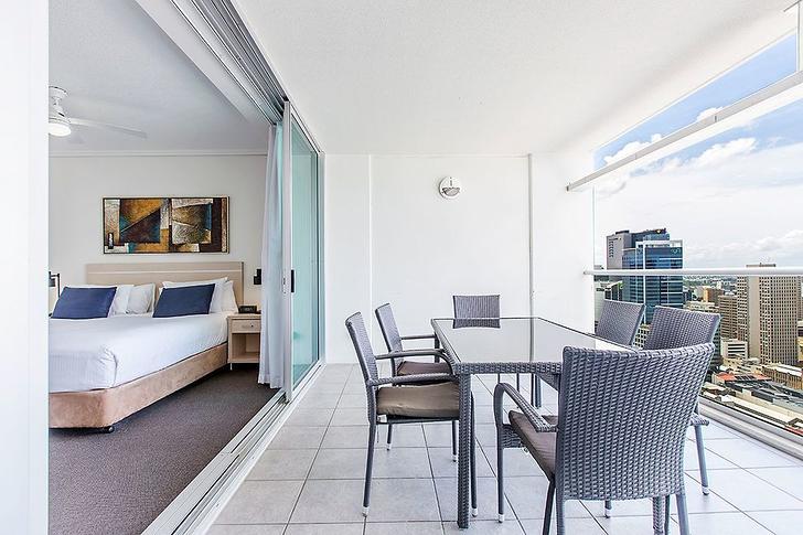 1706/151 George Street, Brisbane City 4000, QLD Apartment Photo