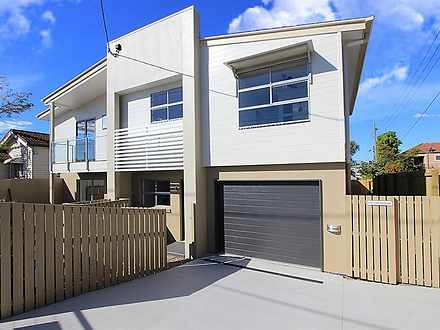 1/24 Wilton Terrace, Yeronga 4104, QLD Townhouse Photo