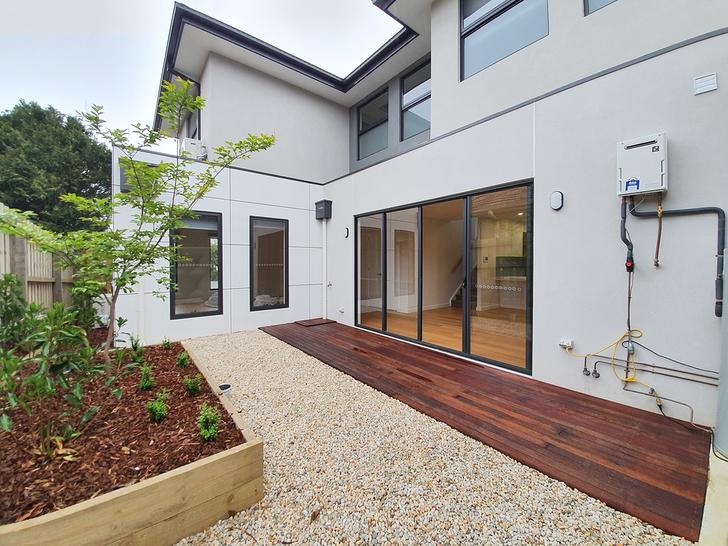 1/3 Tuhans Road, Mount Waverley 3149, VIC Townhouse Photo