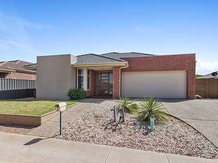 8 Toolibin Street, Manor Lakes 3024, VIC House Photo