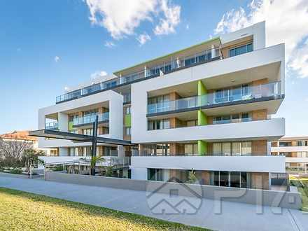 61/1 Meryll Avenue, Baulkham Hills 2153, NSW Apartment Photo