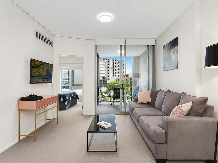 510 Saint Pauls Terrace, Bowen Hills 4006, QLD Unit Photo