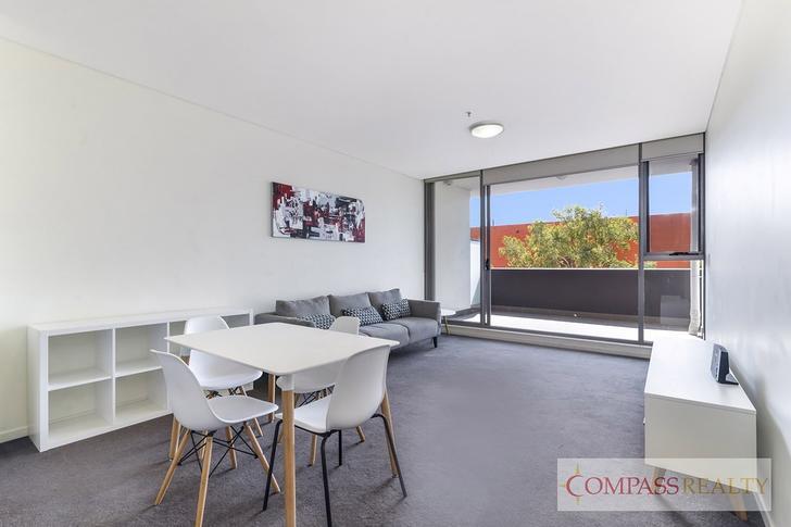 412/5 O'dea Avenue, Zetland 2017, NSW Apartment Photo