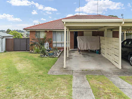 5 Hall Place, Minto 2566, NSW House Photo