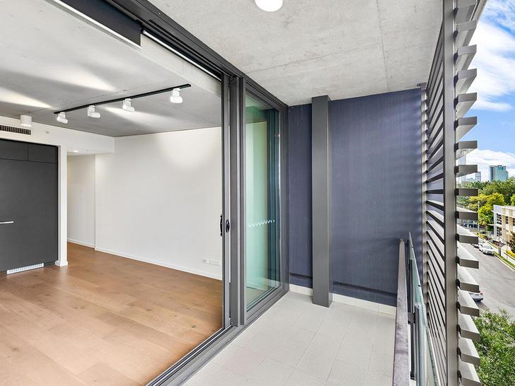 414/21 Buchanan Street, West End 4101, QLD Apartment Photo