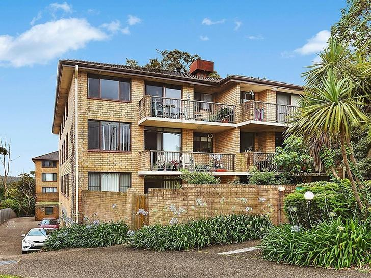 10/215 Peats Ferry Road, Hornsby 2077, NSW Unit Photo