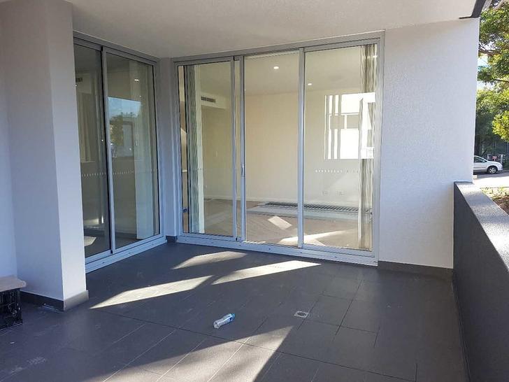 105B/3 Fitzsimons Lane Lane, Gordon 2072, NSW Apartment Photo
