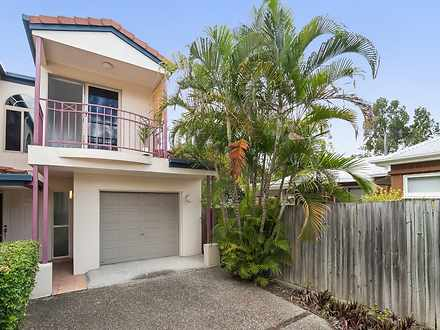 3/40 Warren Street, St Lucia 4067, QLD Townhouse Photo