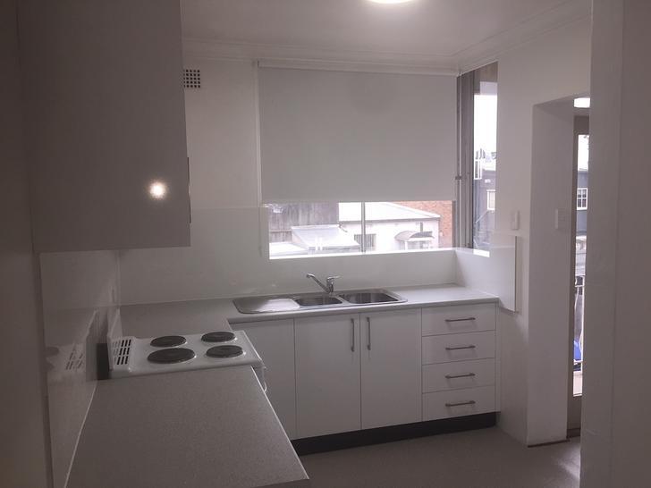 6/16 Joubert Street, Hunters Hill 2110, NSW Apartment Photo