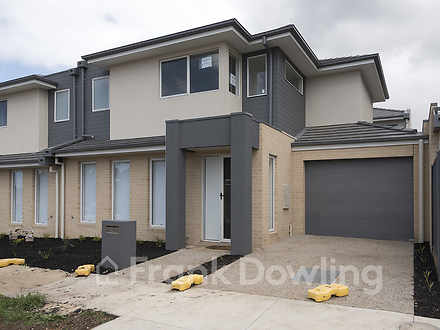 13 C Highridge Crescent, Airport West 3042, VIC Townhouse Photo
