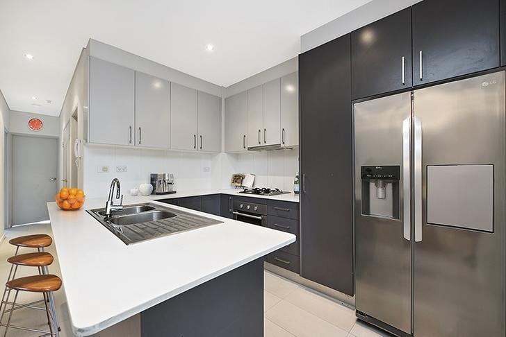 6/40-42 Henley Road, Homebush West 2140, NSW Unit Photo