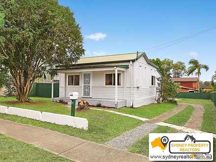72 Cornelia Road, Toongabbie 2146, NSW House Photo