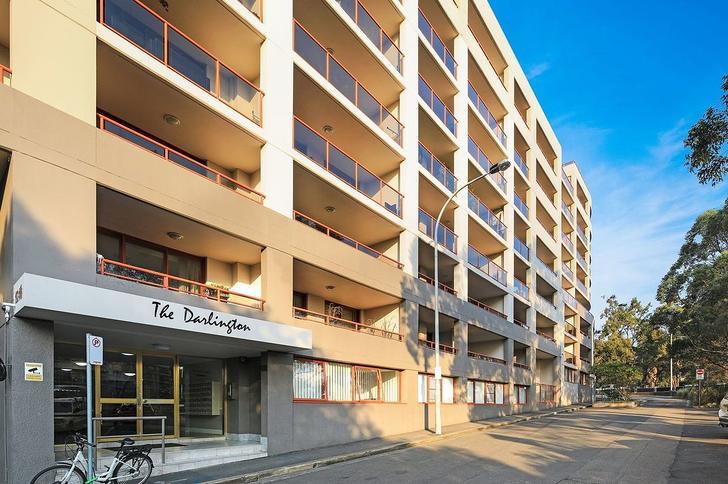 85/164 Bulwara Road, Pyrmont 2009, NSW Apartment Photo