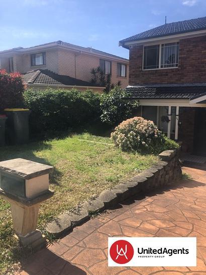 1/9 Christabel Street, Cecil Hills 2171, NSW Duplex_semi Photo