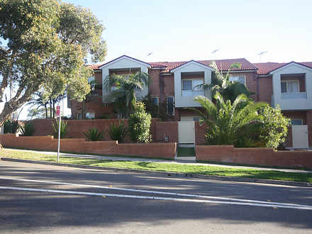 1/121-123 Evaline Street, Campsie 2194, NSW Townhouse Photo