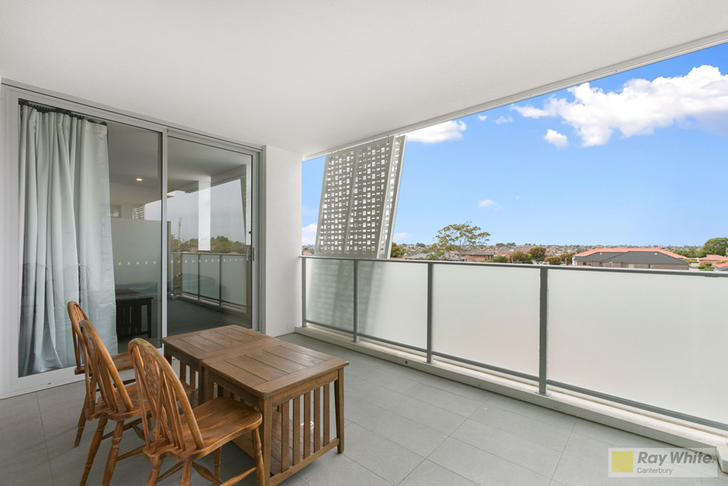 503/418-422 Canterbury Road, Campsie 2194, NSW Apartment Photo