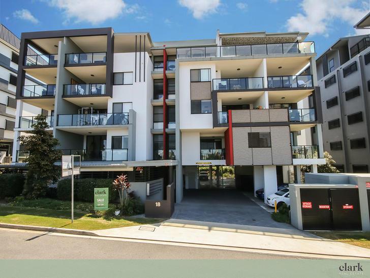 19/18 Gallway Street, Windsor 4030, QLD Unit Photo
