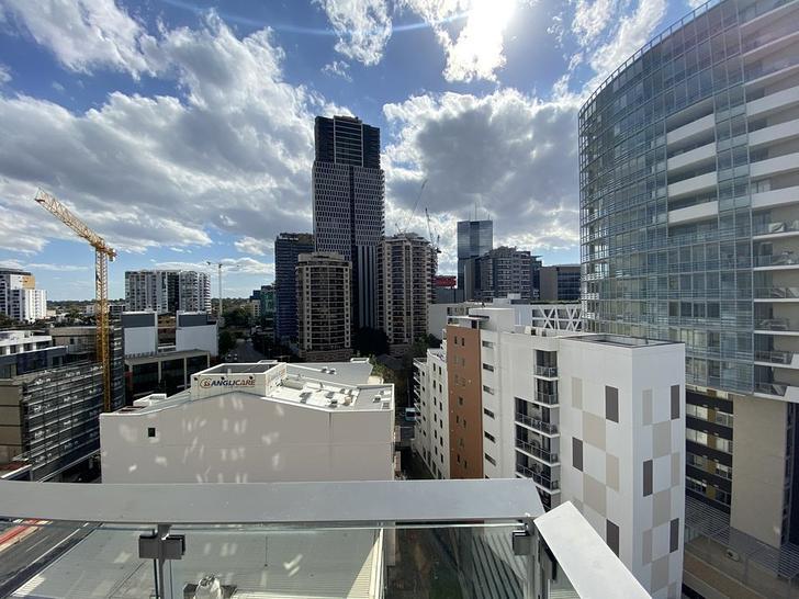902/22 Parkes Street, Harris Park 2150, NSW Apartment Photo