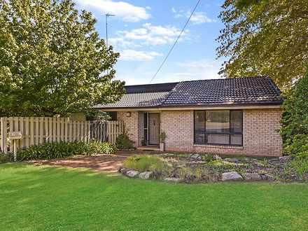 1 Heathwood Street, Rangeville 4350, QLD House Photo