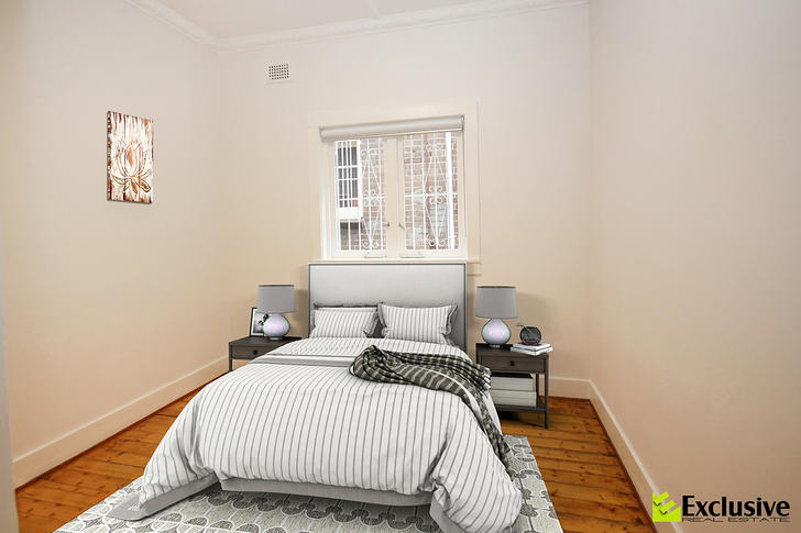 351 Old South Head Road, Rose Bay 2029, NSW Unit Photo