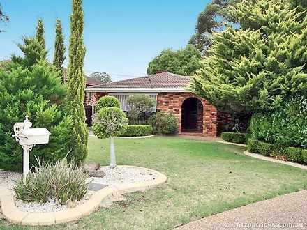 21 Alldis Place, Kooringal 2650, NSW House Photo